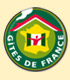 Gite label Gites de France